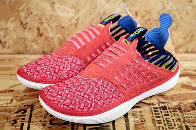 Image of Nike 2013 Summer Solarsoft Rache WVN PRM QS