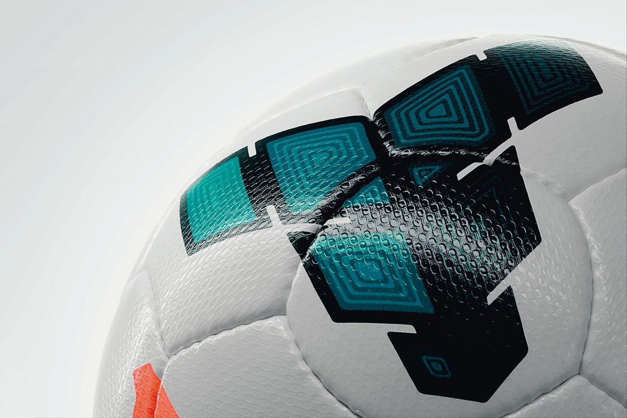 Image of Nike Unveils the Incyte Ball