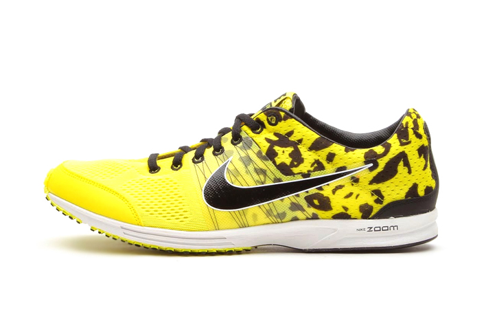 "Image of Nike Zoom Speed Racer 4 ""Leopard"""