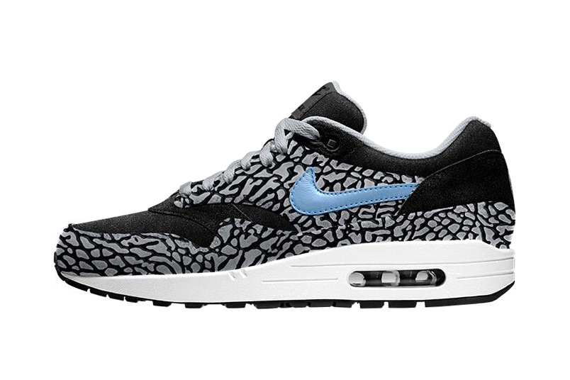 Image of NIKEiD Releases Elephant Collection Online