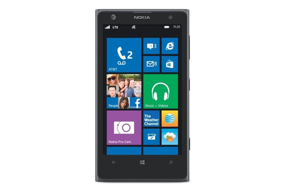 Image of Nokia Lumia 1020