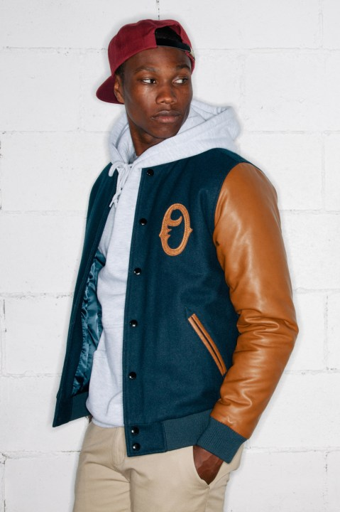 Image of OBEY 2013 Fall Lookbook