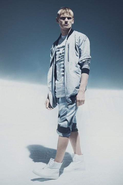 Image of Odeur 2014 Spring/Summer Campaign