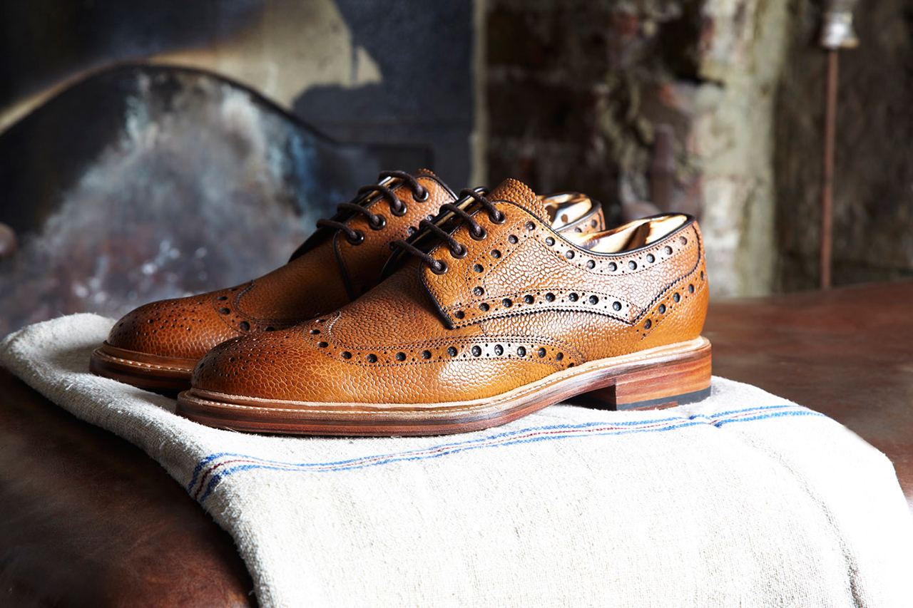 Image of Oliver Sweeney 2013 Fall/Winter Footwear Collection