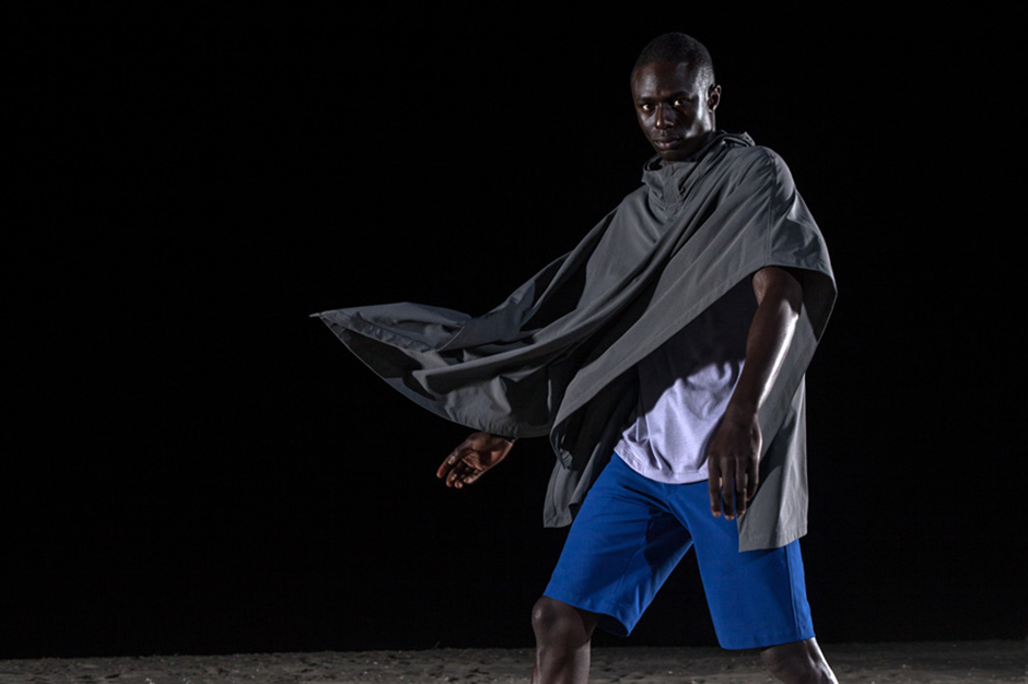 Image of Outlier UV Poncho