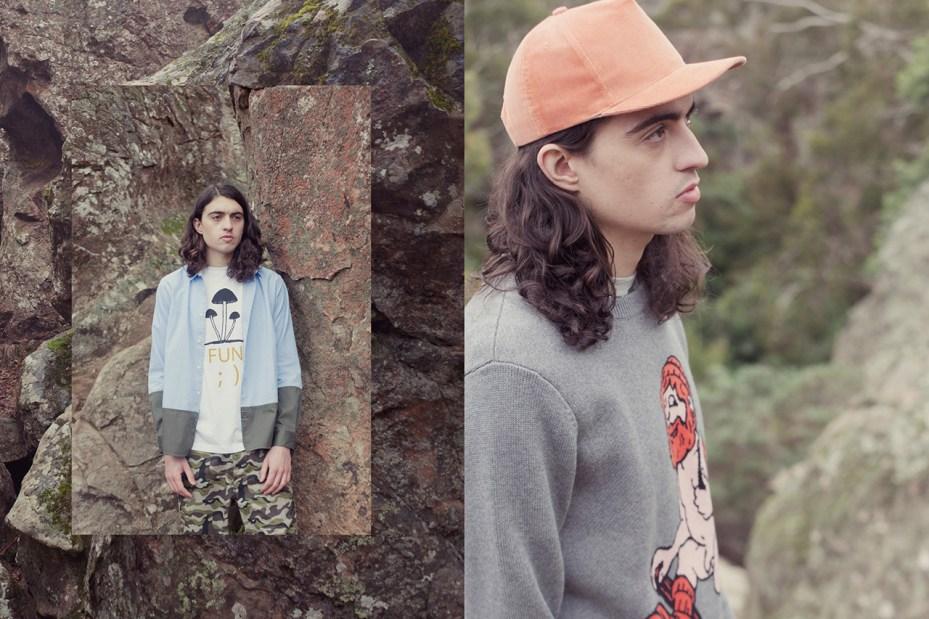 Image of PAM 2013 Fall/Winter Lookbook