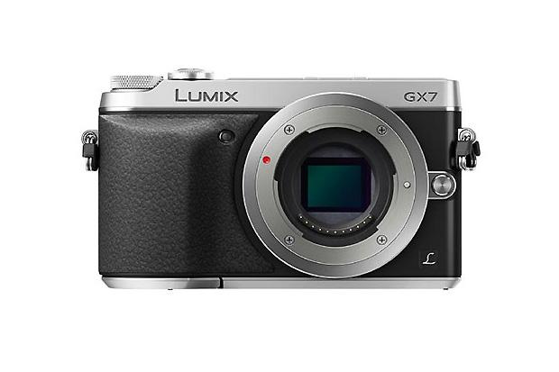 Image of Panasonic Lumix GX7