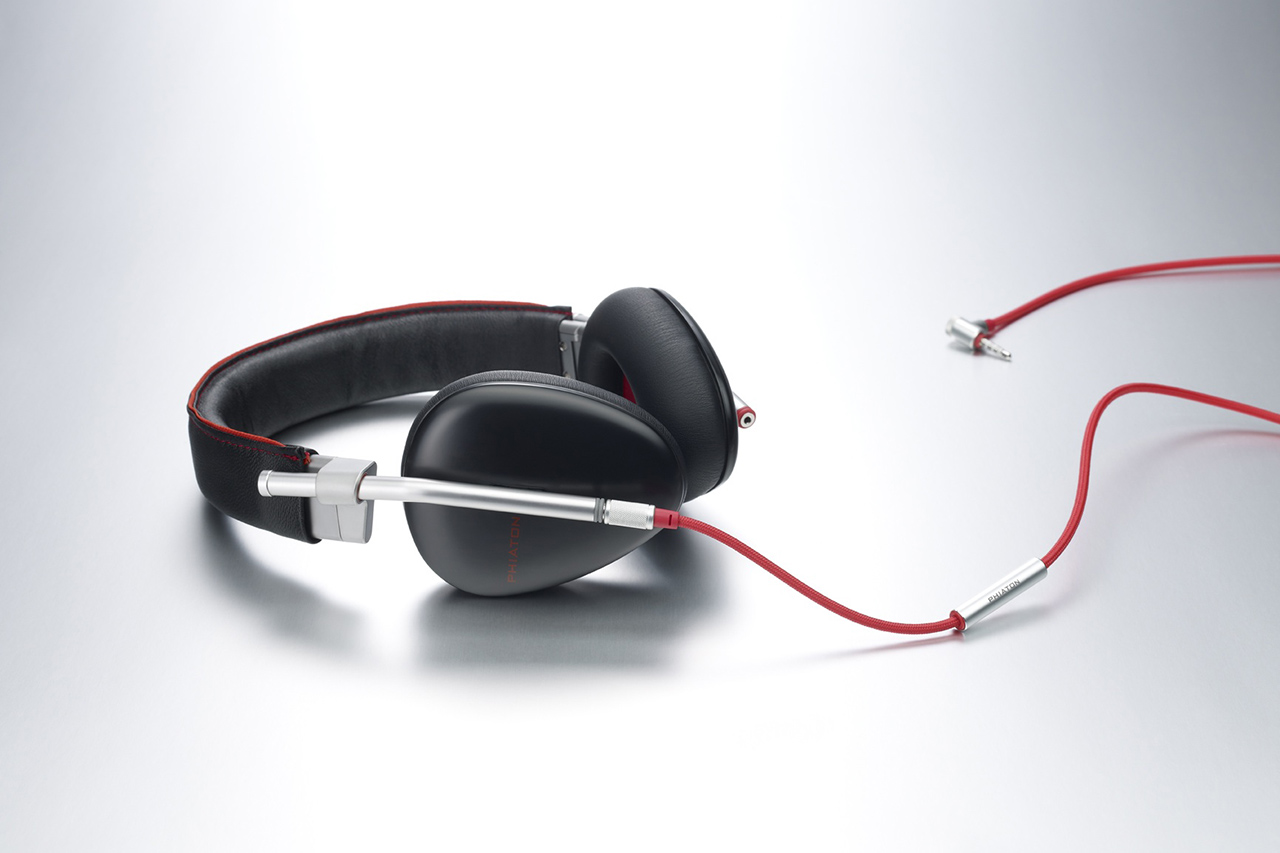 Image of Phiaton Bridge MS500 Headphones