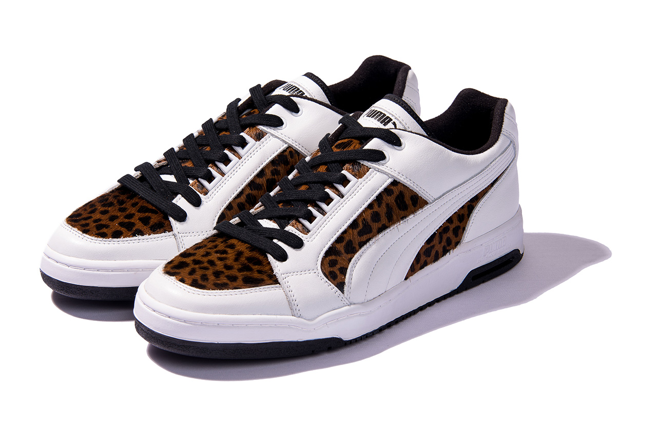 "Image of PUMA 2013 Fall/Winter Takumi Made In Japan ""Animal"" Collection"