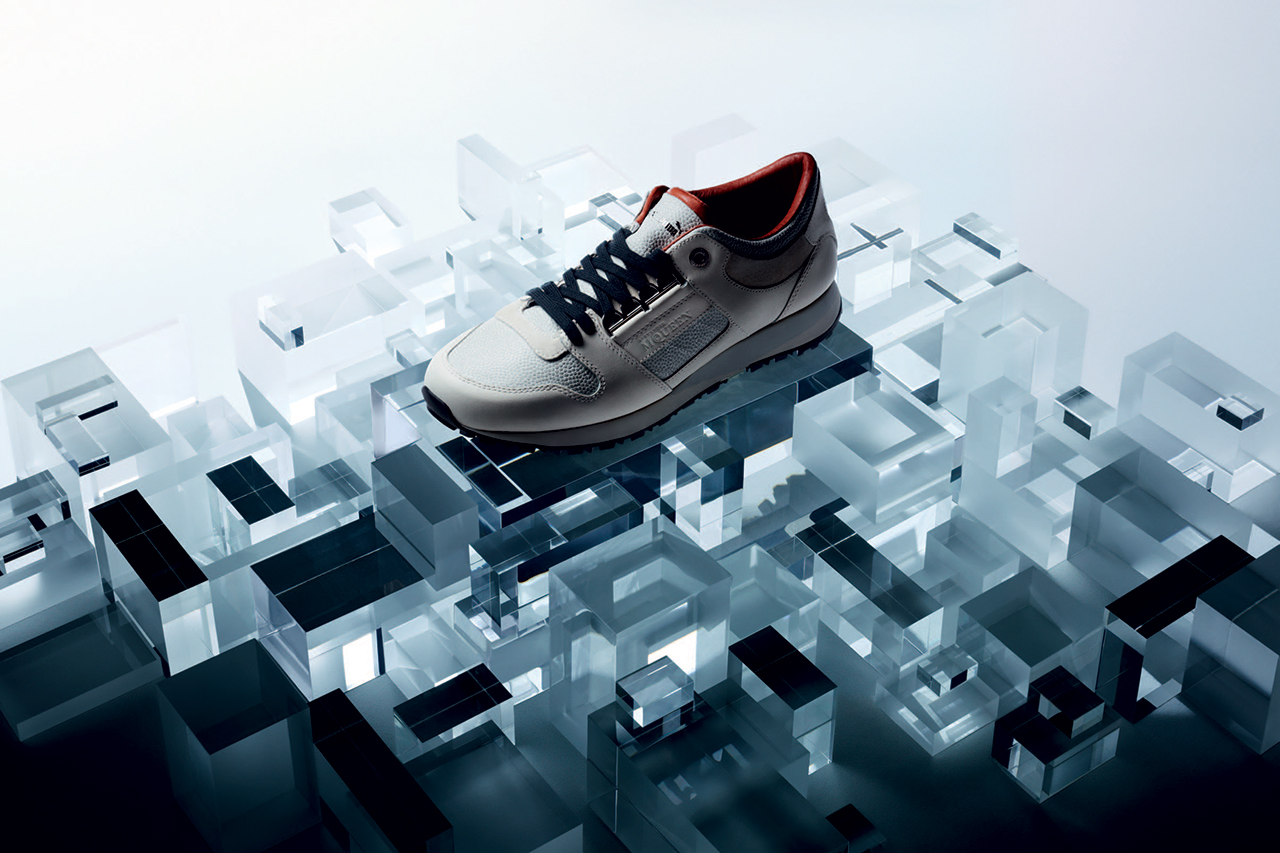 Image of PUMA Black Label by Alexander McQueen 2013 Fall/Winter Collection