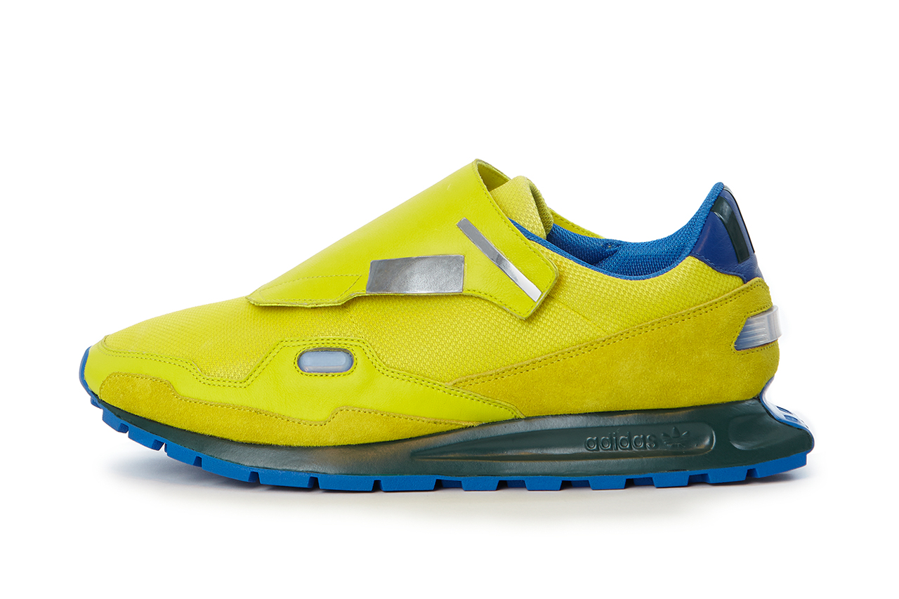 Image of Raf Simons for adidas 2014 Spring/Summer Collection