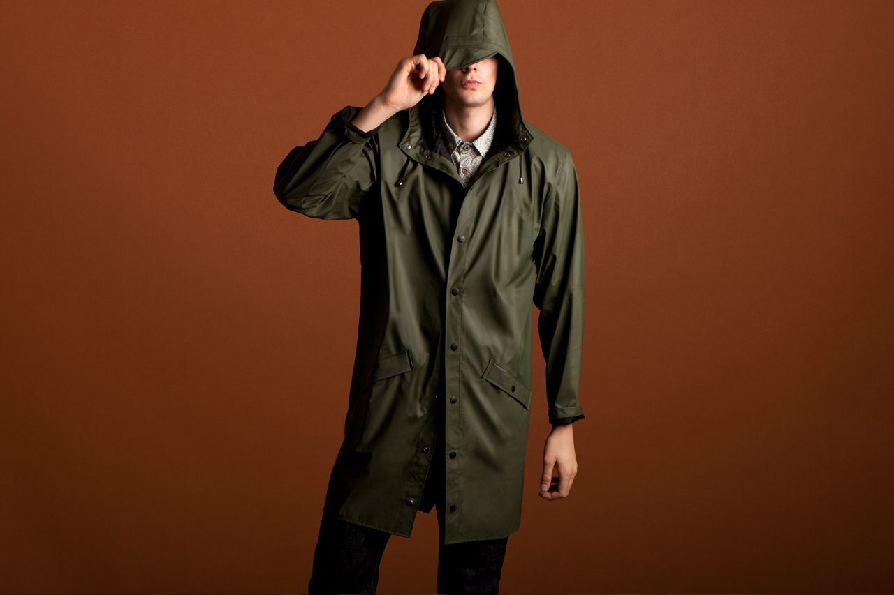 Image of RAINS 2013 Spring/Summer Collection