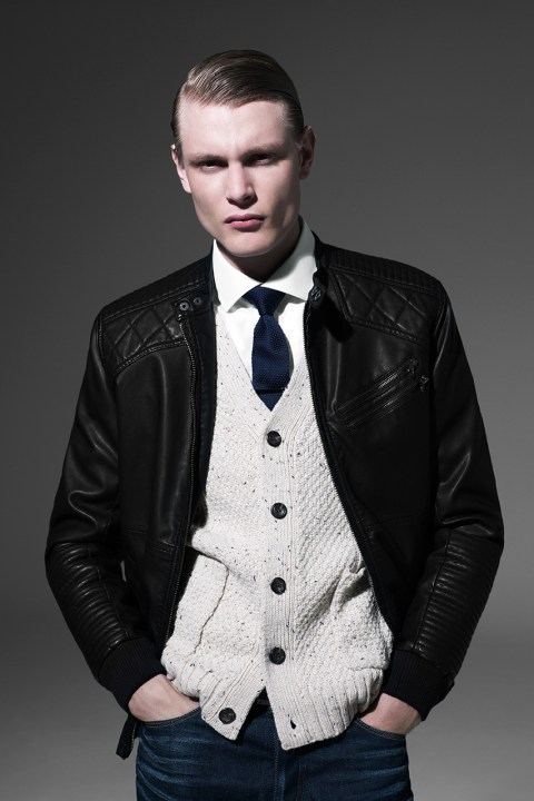 Image of River Island 2013 Holiday Lookbook
