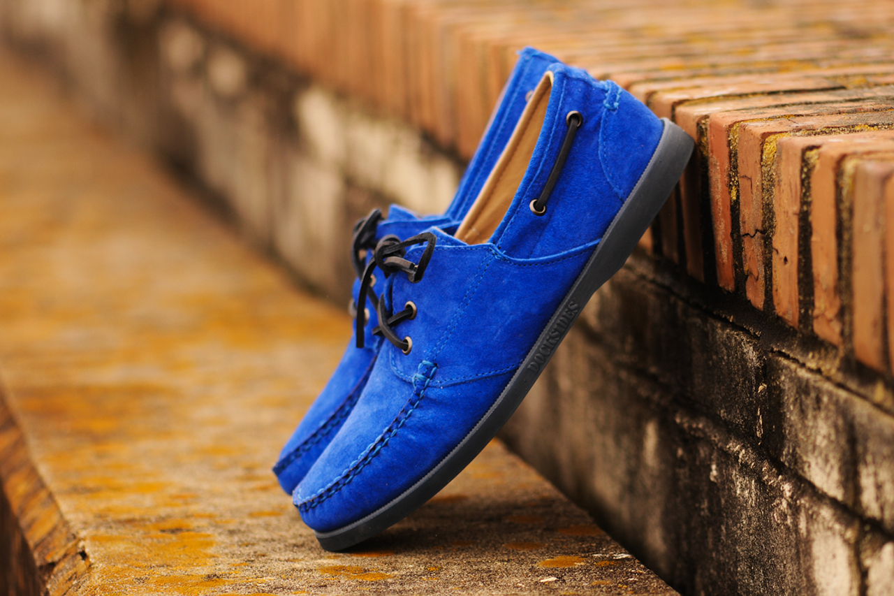 Image of Ronnie Fieg for Sebago 2013 Spring/Summer Collection Part 3
