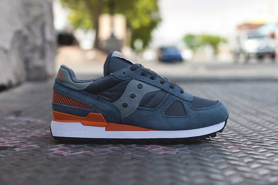 Image of Saucony Shadow Original 2013 Summer Collection