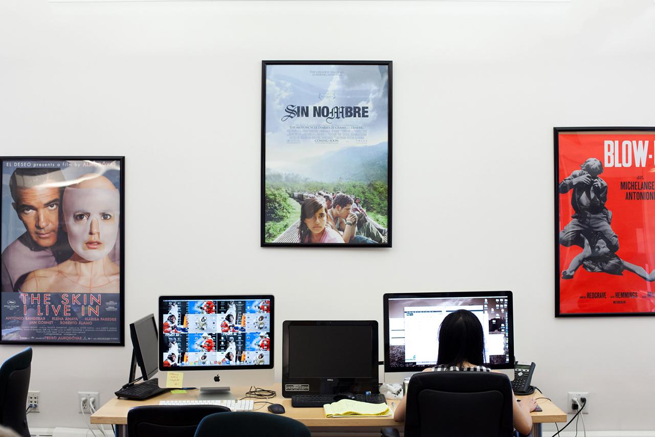 Image of SnagFilms Managing Editor Michael Pielocik Breaks Down the Film Industry