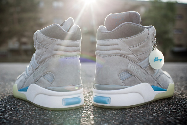 Image of Solebox x Reebok Twilight Zone Pump
