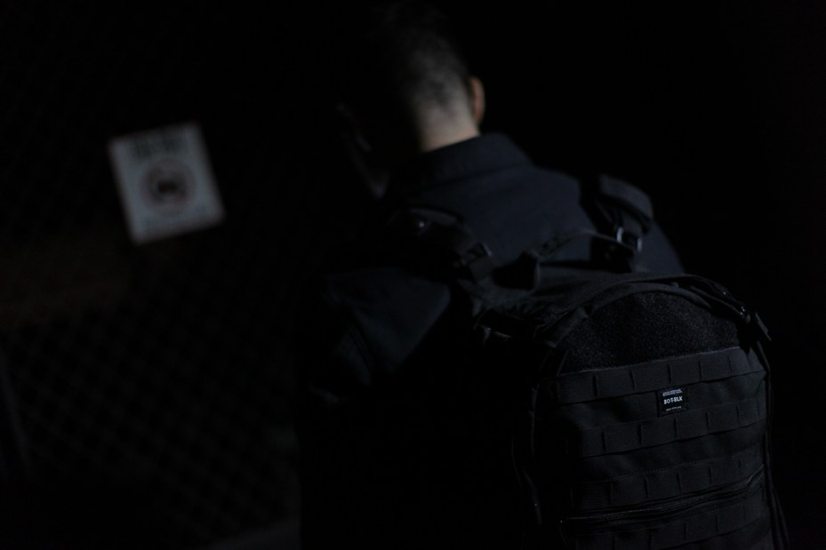 Image of Special Operations Technologies SOT-BLK Bags Preview
