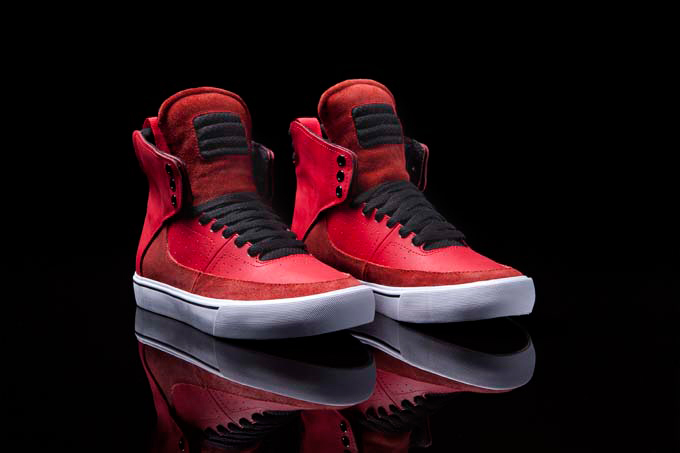 Image of SPECTRE by SUPRA 2013 Summer Collection