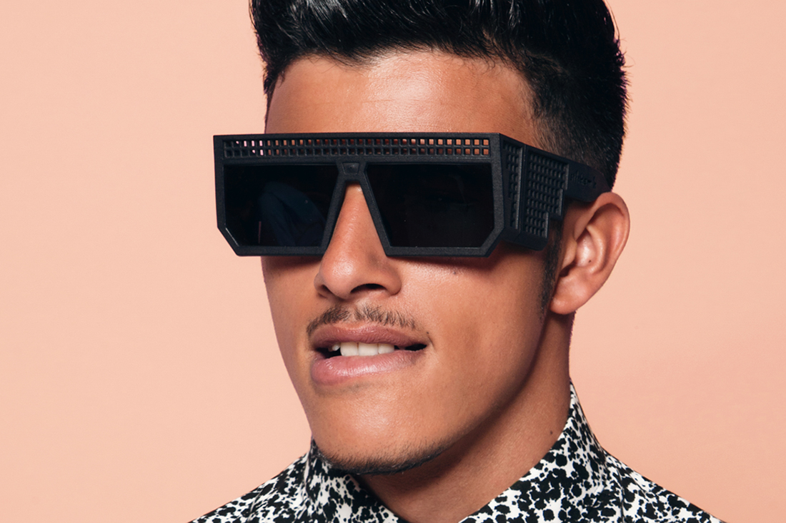 Image of Stickem In 2013 Spring/Summer Sunglasses