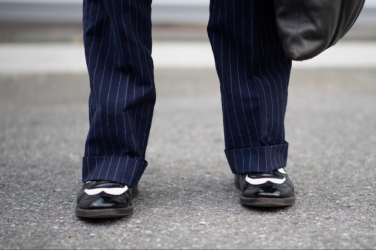 "Image of Streetsnaps: Kogi ""Poggy"" Motofumi"