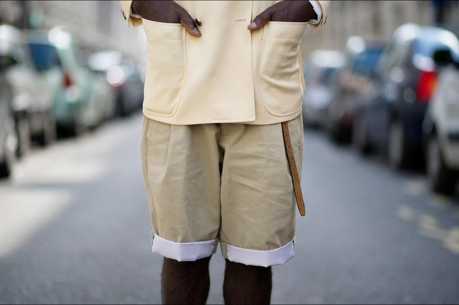 Image of Streetsnaps: Sam Lambert