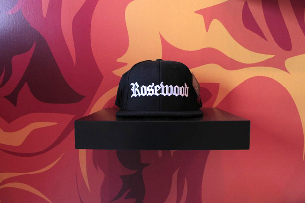 Image of The Hundreds x SSUR Pop-Up Store