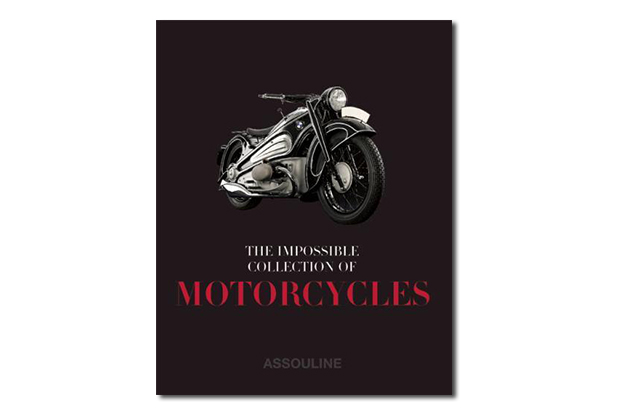 Image of The Impossible Collection of Motorcycles