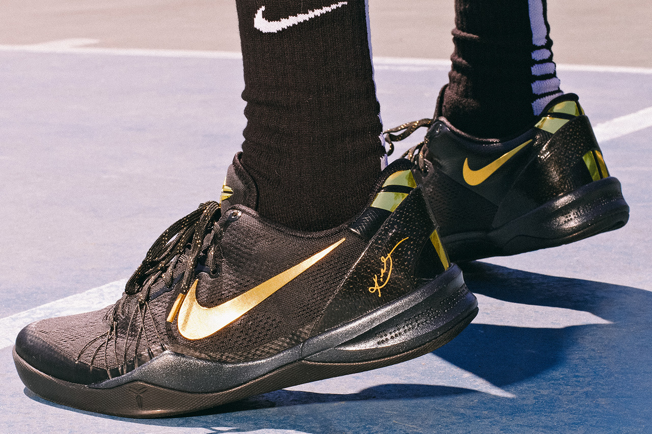 Image of The HYPEBEAST Review: Nike Kobe 8 System Elite 2.0