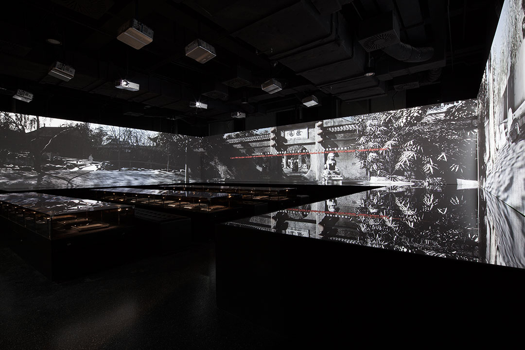 Image of The Shanghai Film Museum by COORDINATION ASIA