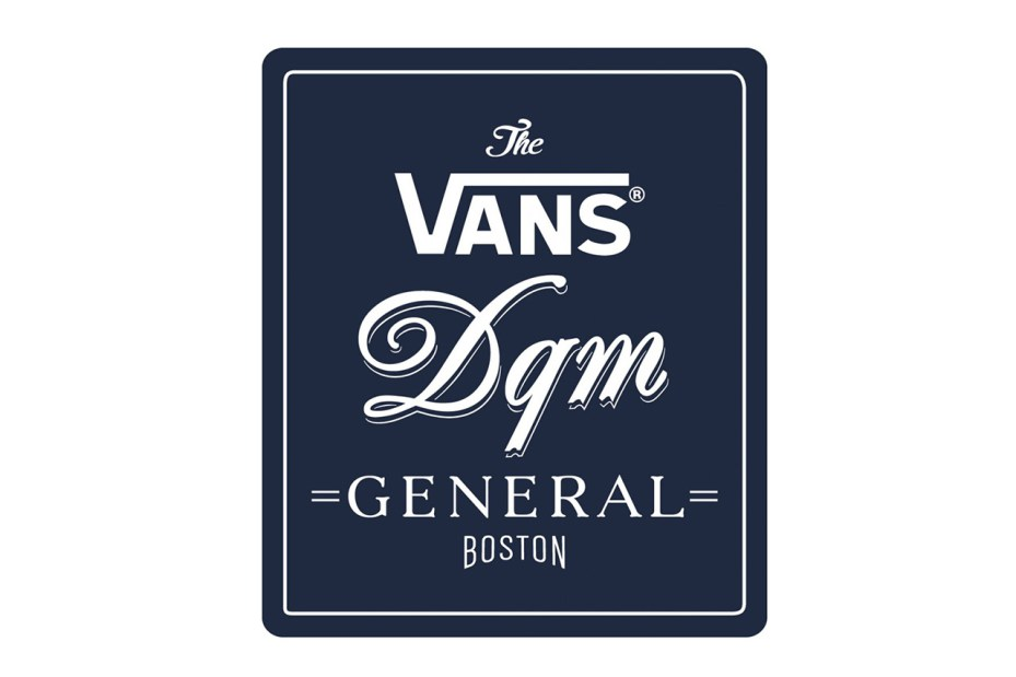 Image of The Vans DQM General Opens in Boston