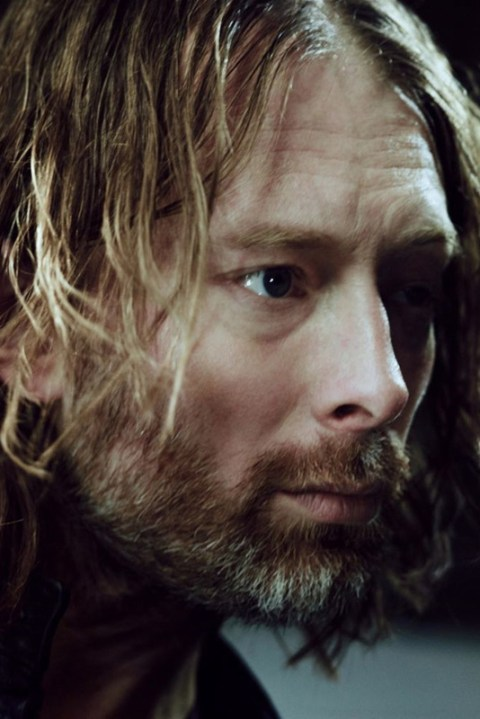 Image of Thom Yorke by Craig McDean for Interview Magazine August 2013