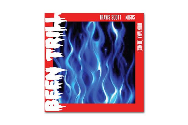 Image of Travi$ Scott featuring Migos – Quintana (Remix)