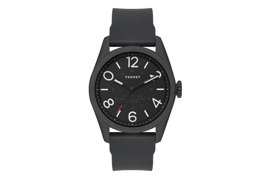 Image of TSOVET JPT-NT42 Watch