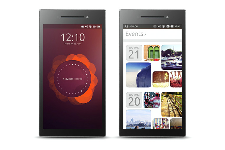 Image of Ubuntu Announces Edge Smartphone
