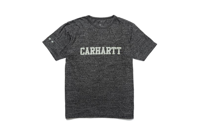 Image of uniform experiment x Carhartt WIP 2013 Fall/Winter Collection
