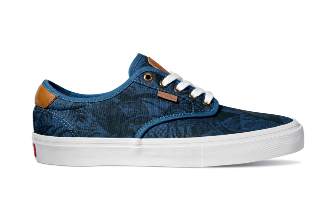 Image of Vans 2013 Fall Chima Pro