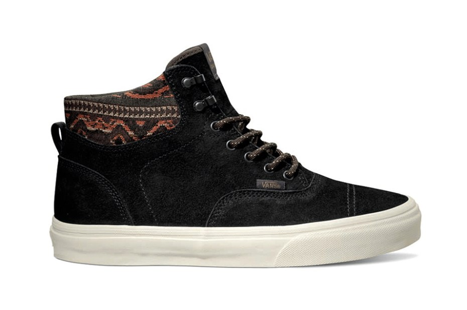 "Image of Vans California 2013 Fall 106 Era Hi CA ""Hiker"" Pack"