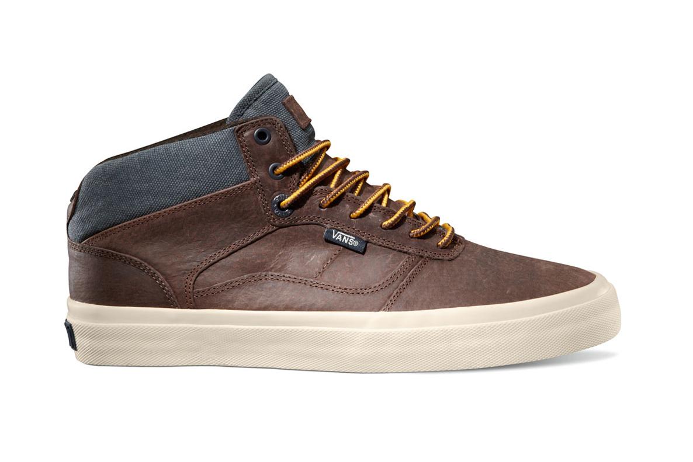 Image of Vans OTW 2013 Fall Boot Pack