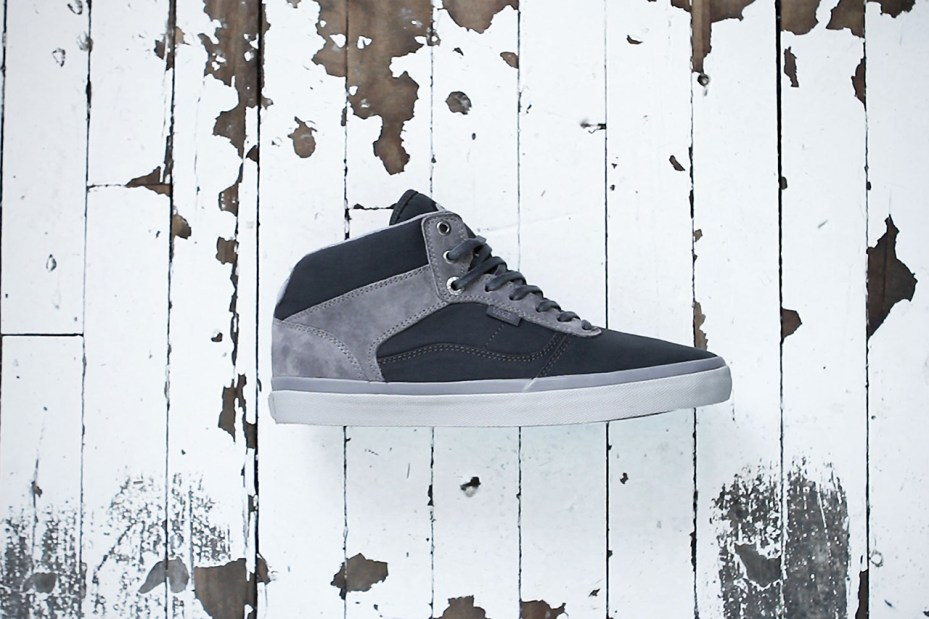 Image of Outlier x Vans OTW 2013 Fall Bedford