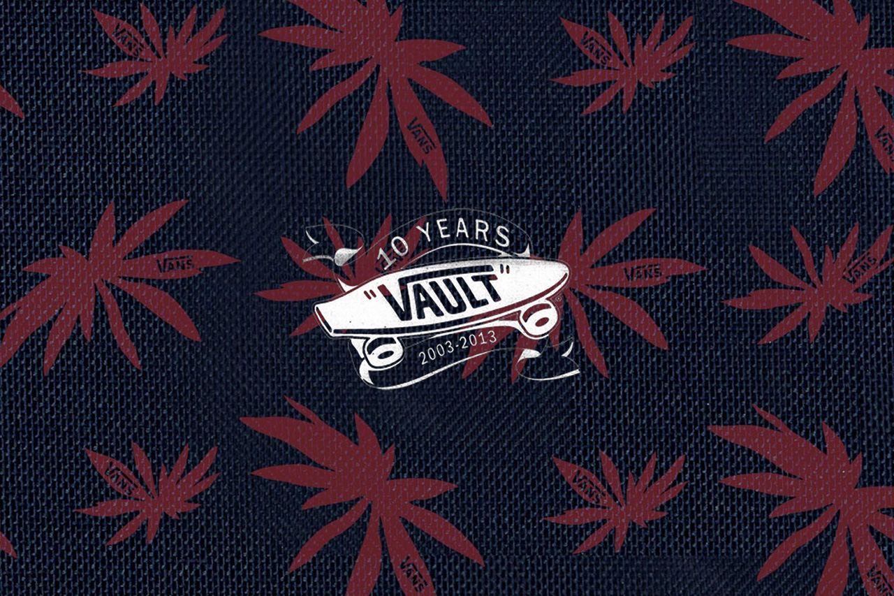 Image of 10 Years Strong: A Reflection on the 10th Anniversary of Vans Vault