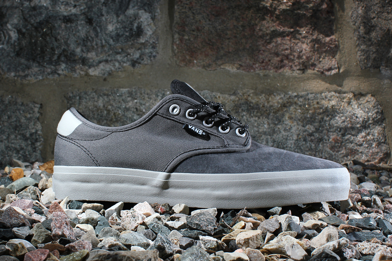Image of Vans Syndicate Chima Ferguson Pro S