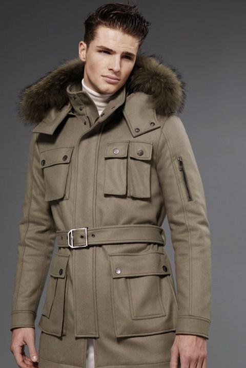 Image of Versace Collection 2013 Fall/Winter Lookbook