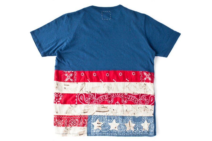 Image of visvim 2013 Summer T-Shirt Collection