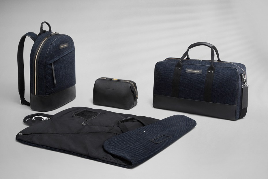Image of WANT Les Essentiels de la Vie 2013 Fall/Winter Collection