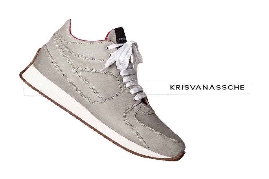 Image of Winner Announcement! Win a Gift Card for KRISVANASSCHE Worth 500 Euros!
