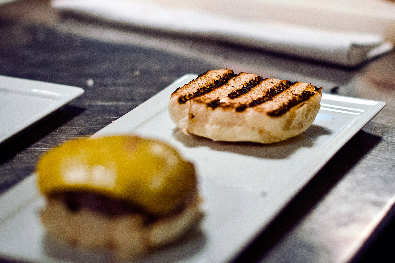 Image of HYPEBEAST Eats... Bun Fights Burgers by Restoration and Posto Pubblico