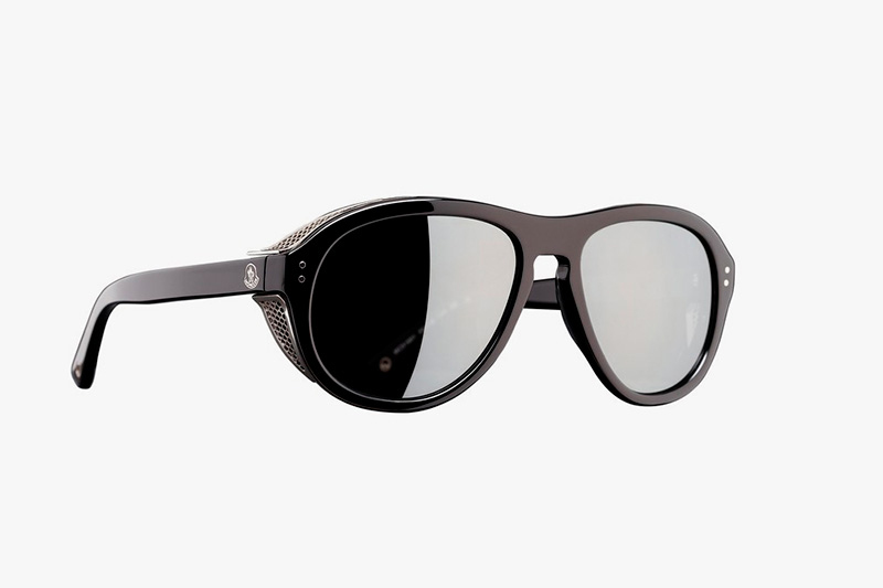 Image of A Closer Look: Pharrell x Moncler Lunettes Sunglasses Collection