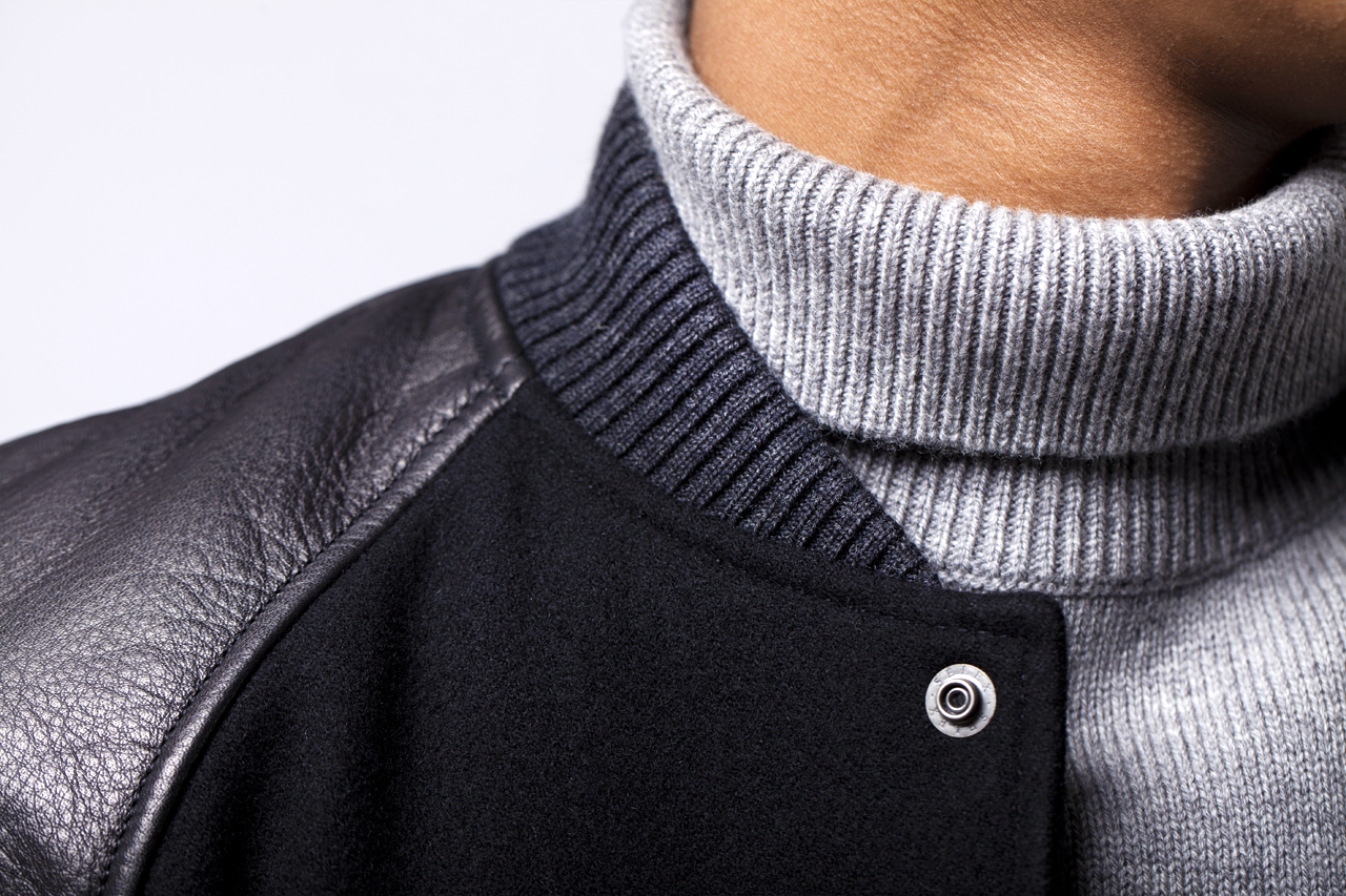 Image of A.P.C. 2013 Fall/Winter Editorial
