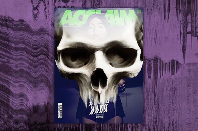 Image of ACCLAIM Magazine Issue 30